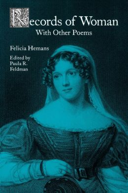 Records of Woman, with Other Poems