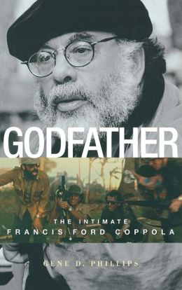 Godfather: The Intimate Francis Ford Coppola