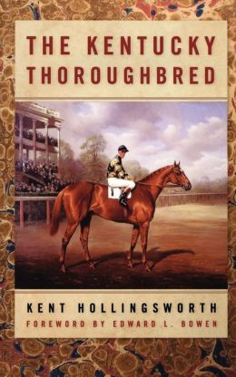 The Kentucky Thoroughbred