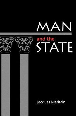 Man and the State