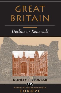 Great Britain: Decline or Renewal?
