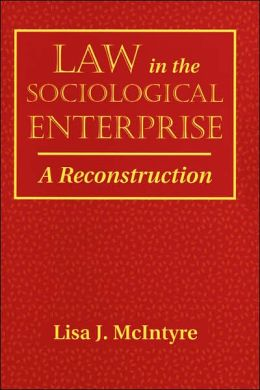 Law In The Sociological Enterprise
