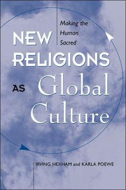 New Religions As Global Culture
