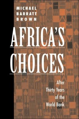 Africa's Choices