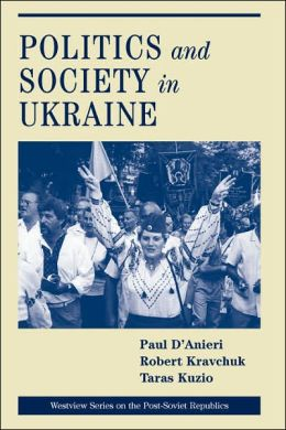 Politics & Society In Ukraine
