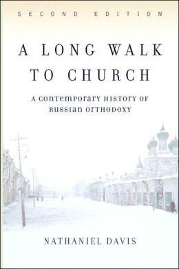 A Long Walk To Church