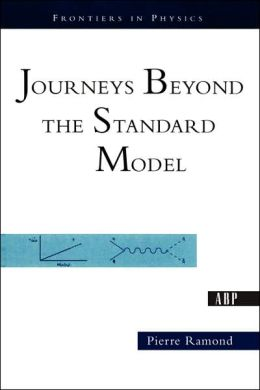 Journeys Beyond the Standard Model