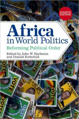 Africa in World Politics: Reforming Political Order