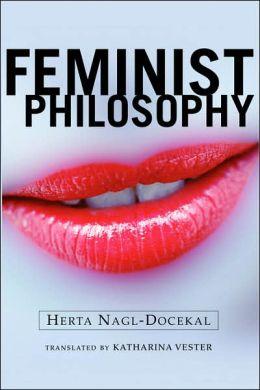 Feminist Philosophy