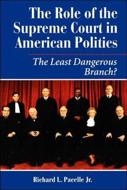 The Supreme Court In American Politics