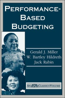 Classics Of Public Budgeting