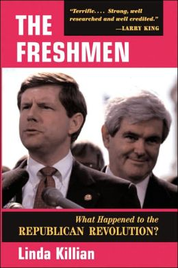 The Freshman: What Happened to the Republican Revolution?
