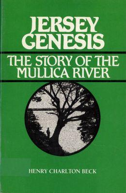 Jersey Genesis