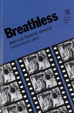 Breathless: Jean-Luc Godard, Director