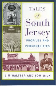 Tales of South Jersey: Profiles and Personalities