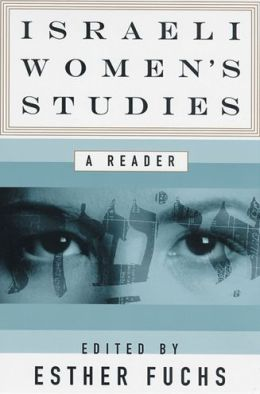 Israeli Women's Studies: A Reader