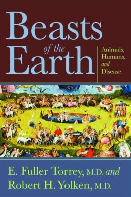 Beasts of the Earth: Animals, Humans, and Disease