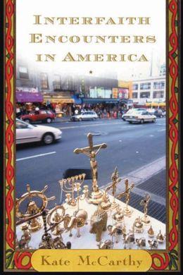 Interfaith Encounters in America