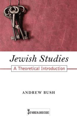 Jewish Studies: A Theoretical Introduction