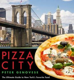 Pizza City: The Ultimate Guide to New York's Favorite Food
