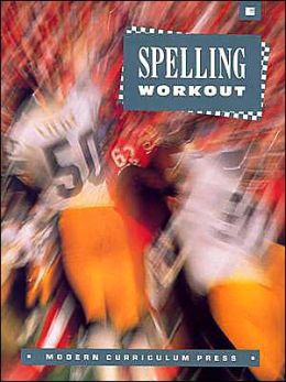 Spelling Workout, Level E, Revised, 1994 Copyright
