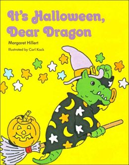 It's Halloween, Dear Dragon