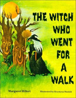 Witch Who Went for a Walk
