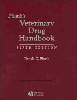 Plumb's Veterinary Drug Handbook: Desk