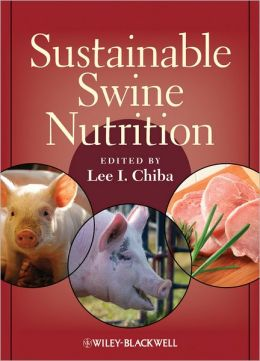 Sustainable Swine Nutrition