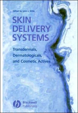 Skin Delivery Systems: Transdermals, Dermatologicals, and Cosmetic Actives