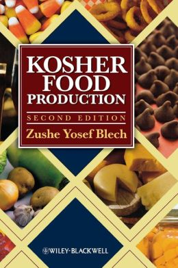 Kosher Food Production