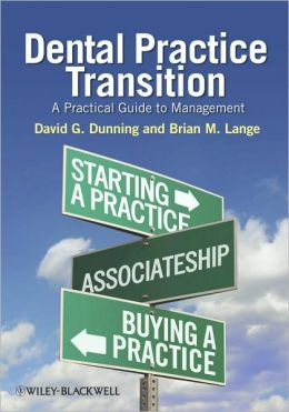 Dental Practice Transition