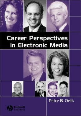 Career Perspectives in Electronic Media