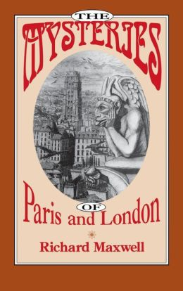 Mysteries of Paris and London