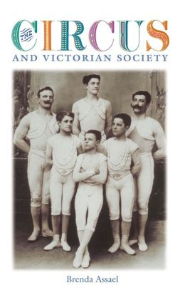 The Circus and Victorian Society