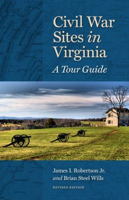 Civil War Sites in Virginia: A Tour Guide