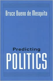 Predicting Politics