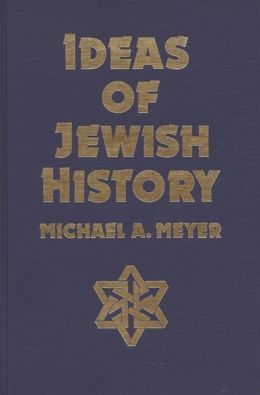 Ideas of Jewish History