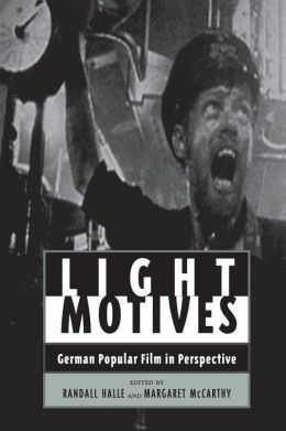 Light Motives: German Popular Film in Perspective