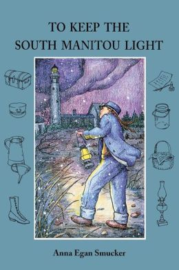 To Keep the South Manitou Light