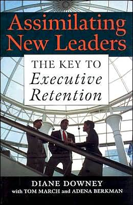 Assimilating New Leaders: The Key to Executive Retention