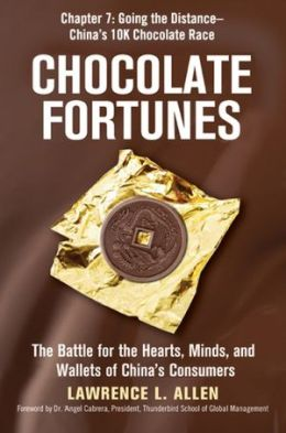 Chocolate Fortunes, Chapter 7: Going the Distance, China's 10K Chocolate Race