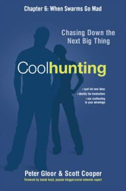 Coolhunting, Chapter 6: When Swarms Go Mad