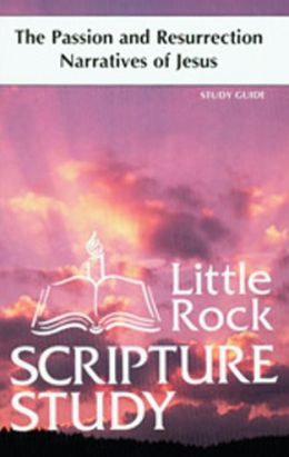 PASSION & RESURRECTION STUDY GUIDE