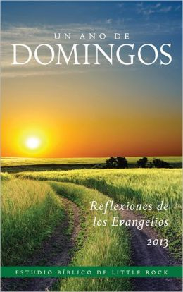 Un Ano de Domingos: Reflexiones Sobre los Evangelios 2013