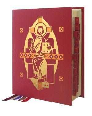 Misal Romano: Tercera edicion
