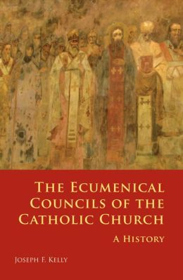 The Ecumenical Councils of the Catholic Church: A History of the Cure of Souls