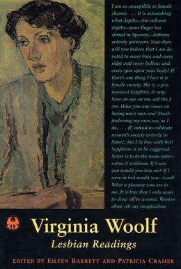 Virginia Woolf: Lesbian Readings