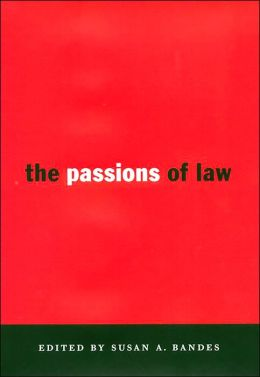 Passion Of Law