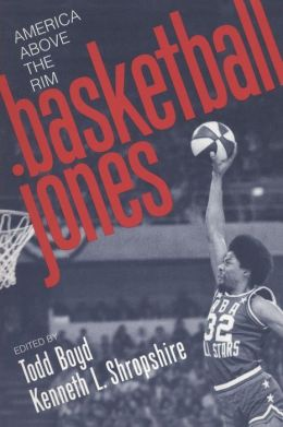 Basketball Jones: America Above the Rim
